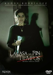 A Casa do Fim dos Tempos 2017 Torrent – BluRay 720p e 1080p Dublado / Dual Áudio Download