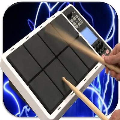 شرح تطبيق Electronic Drum Pad Beat 24  الذي من خلاله ان تعمل على إنشاء الموسيقى والأغاني في أنماط مختلفة. يختلف الصوت والتصميم الفريد للتصميم الصوتي. يتيح لك هذا الخيار الحمل والخيال. تصميم الصوت أو الموسيقى بالنسبة لأولئك الذين يبدؤون في التصميم الصوتي. يمكن أن يكون سهل الاستخدام ويسمح لك بالتطور من حيث التصميم وأسلوب الموسيقى. الطبل الإلكتروني Pad Beating 24 Applications يسمح لك هذا الخيار باكتشاف نمط تصميم الصوت الخاص بك. الدورة ممتعة وتتمتع بتصميم الصوت.  أنماط مختلفة من الموسيقى  * دوبستيب طبل * فخ * الهيب هوب * EDM * الكهربائية * تكنو