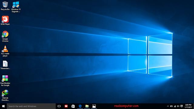 2 Cara Mengganti Wallpaper Windows 10 dengan mudah