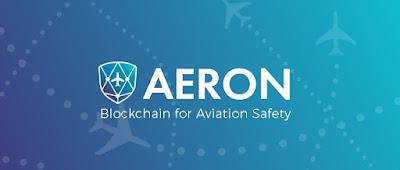 AERON - Blockchain for Aviation Safety