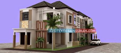 Arsitek Desain Rumah Type 500