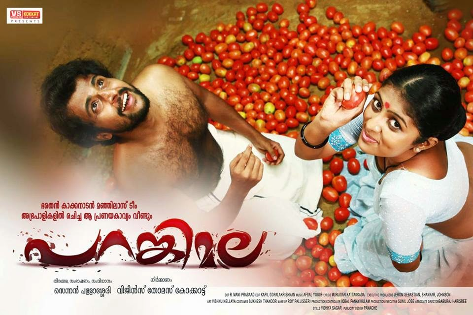 'Parankimala' Malayalam movie releases today