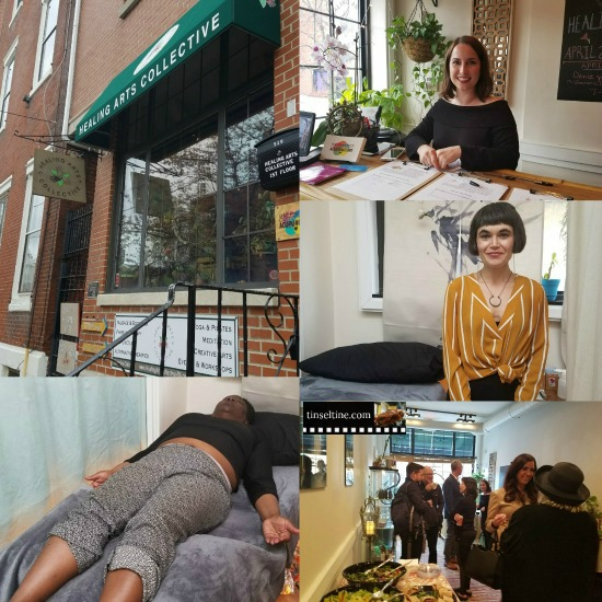 AAcupuncture, Reike, Alternative Medicine Gyrotonics, Pilates in Philly