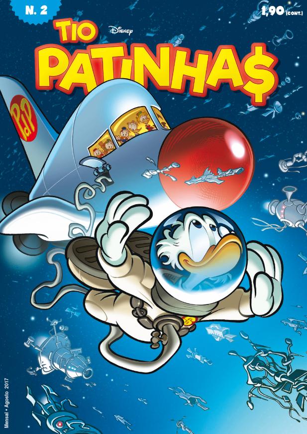 Tio+Patinhas+2_capa.jpg (617×871)