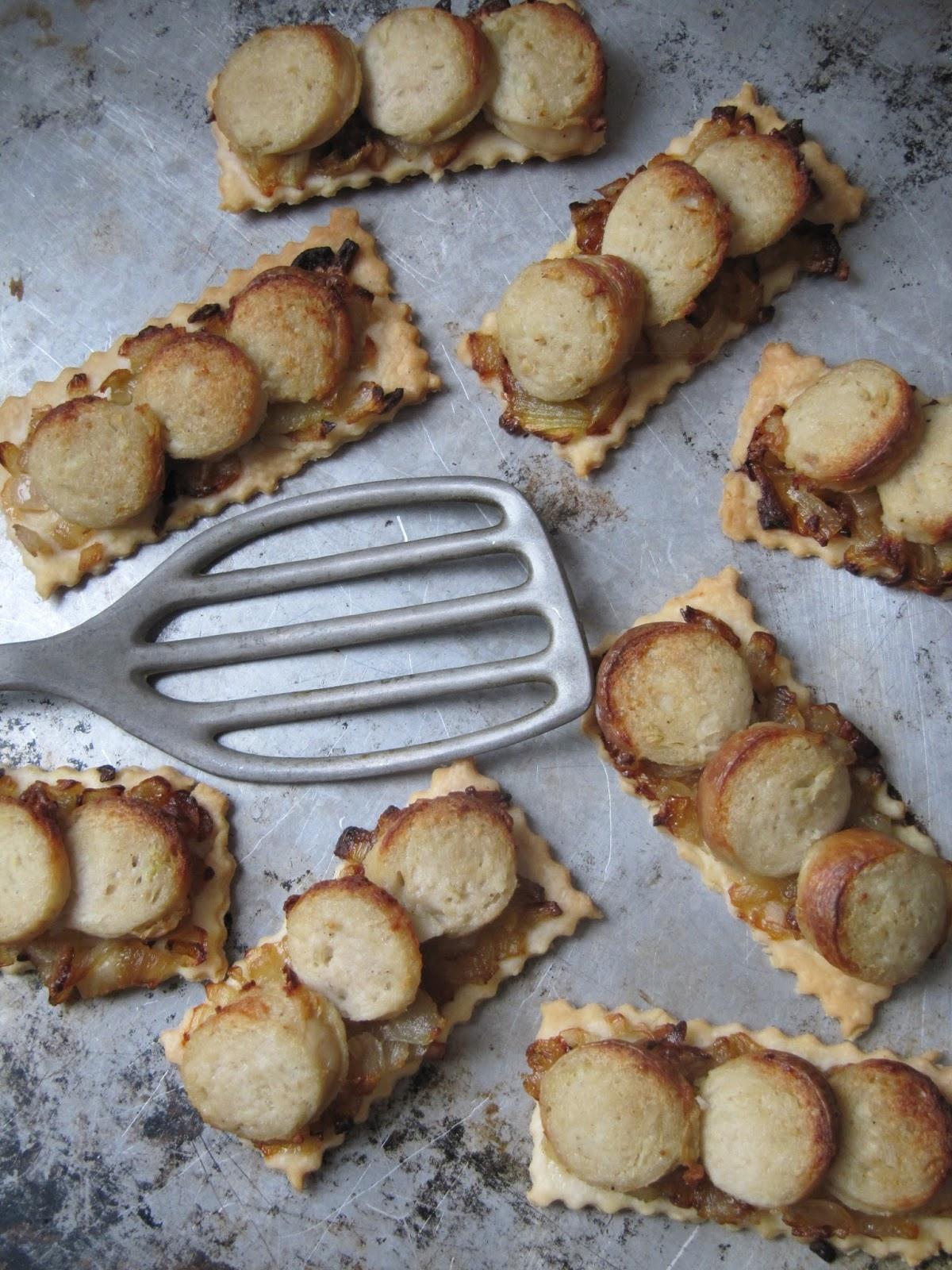 Cuisson Boudin Blanc Four : cuisson, boudin, blanc, Cuisine, D'ici, D'ISCA:, Quiches, Boudin, Blanc, Confit, D'oignons, Ardennes