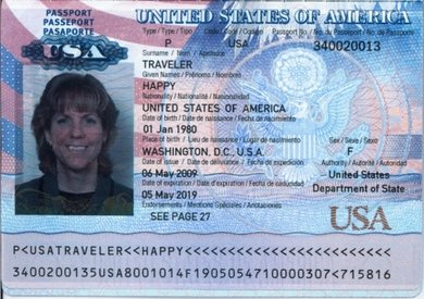 Guide to find the Place of issue in the US passport