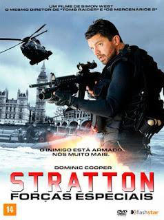 Stratton: Forças Especiais - BDRip Dual Áudio