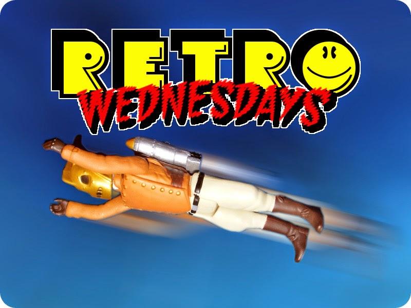 Retro Wednesdays