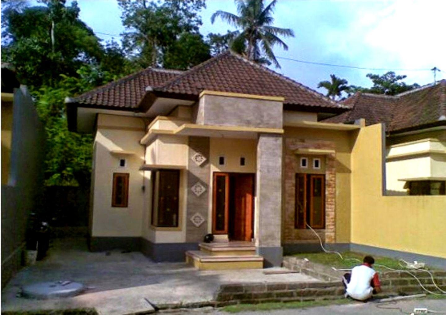 Gambar Rumah Minimalis Di Desa Mobile Wallpapers