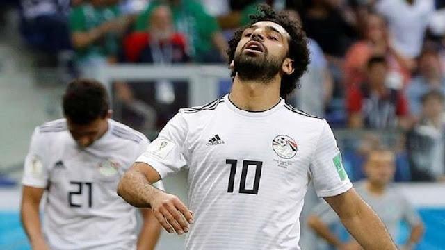 تعرف على أسباب غياب محمد صلاح عن مباراة مصر القادمة