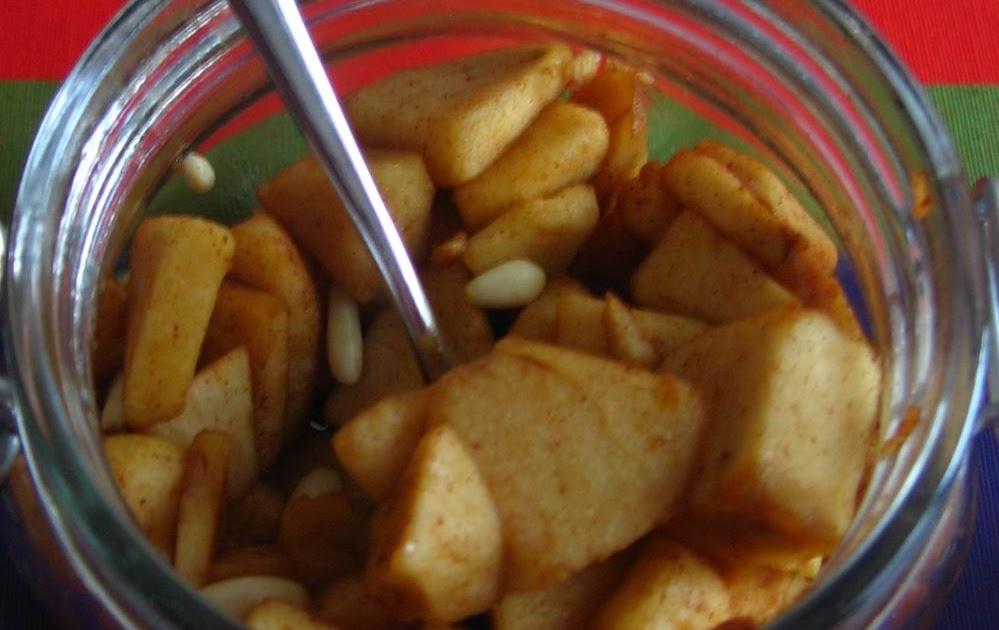La cucina vegana di elettra mela cotta in lavastoviglie for Cucinare nella lavastoviglie