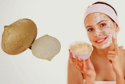 Manfaat Masker Bengkoang Dan Cara Membuatnya