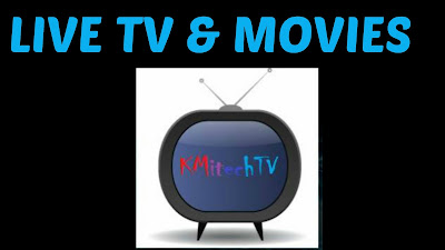 How To Install KMitechTV Addon On Kodi