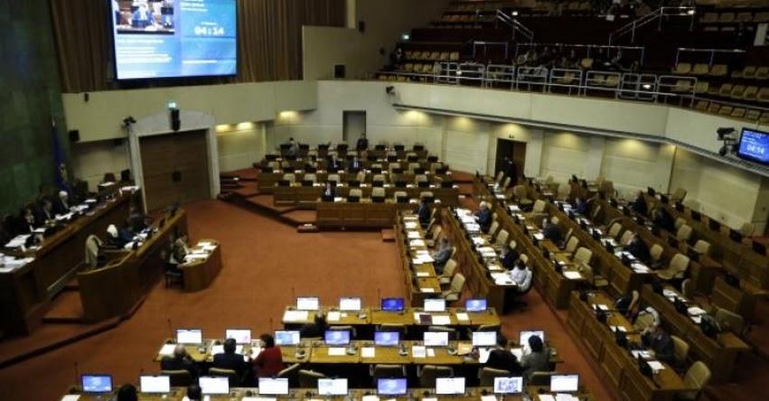 CHILE: Diputados aprobaron aumento de gratuidad universitaria