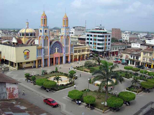 Privincia de El Oro - Ecuador