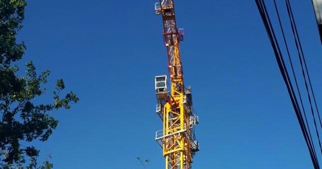 Tower Crane Jawa Timur Ratuinaba Group