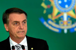 Brazil Withdraws Offer to Host UN Climate Change Conference
