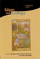 book islam environment ecology harvard university