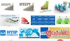 Sistem Kerja Situs HYIP Yang Perlu Anda Ketahui!