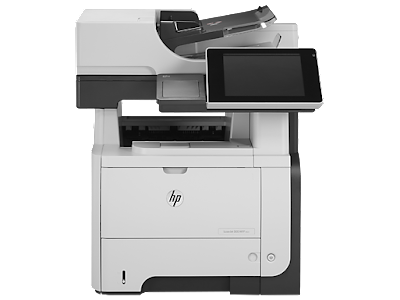download driver HP LaserJet Enterprise 500 MFP M525dn