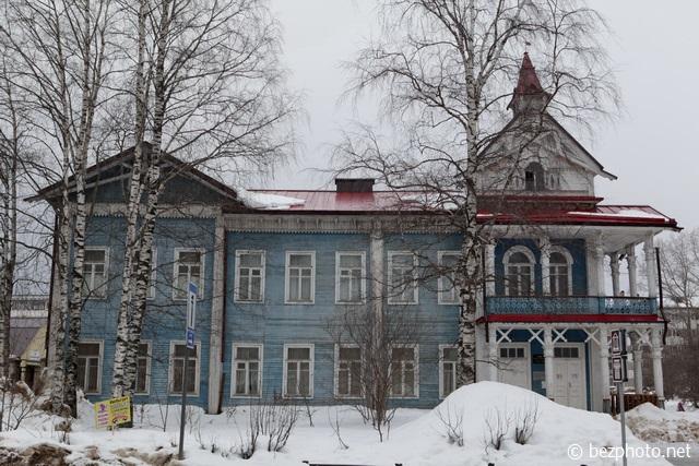 выльгорт музей истории и культуры