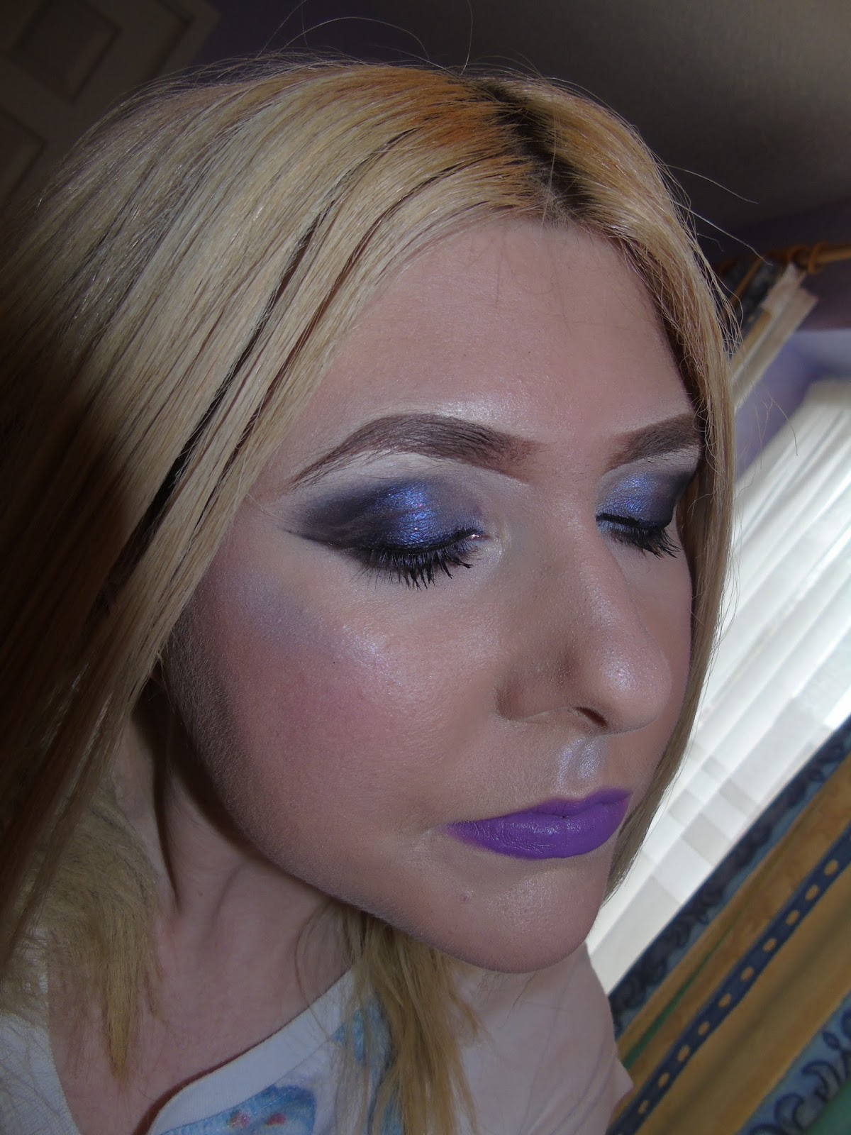 Makeup Junkie All About Mac Brushes Foundation: The Makeup Junkie's Diary: Makeup Revolution Dark Reign