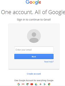 Cara Membuat Email Gmail Terbaru Di Laptop