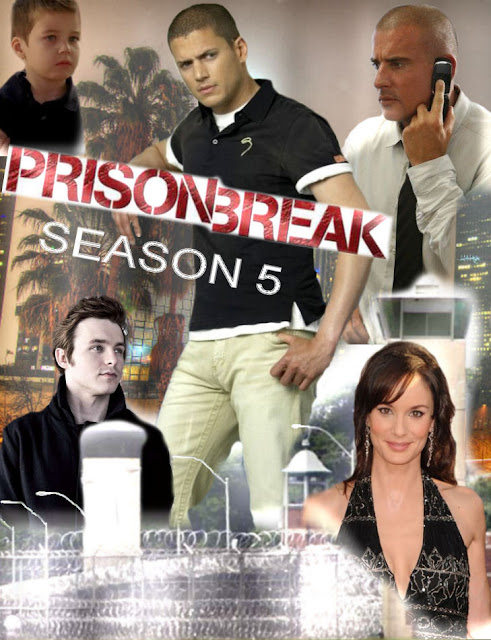 Prison Break 2017: Season 5 - Full (1/NA)