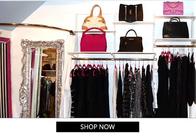 Cash For Designer Bags Once Again Resale