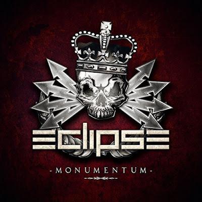"""Το video των Eclipse για το τραγούδι """"Never Look Back"""" από το album """"Monumentum"""""""