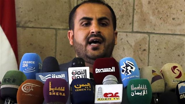 Saudis resorting to media flimflam over missile attack: Yemen's Houthi Ansarullah movement