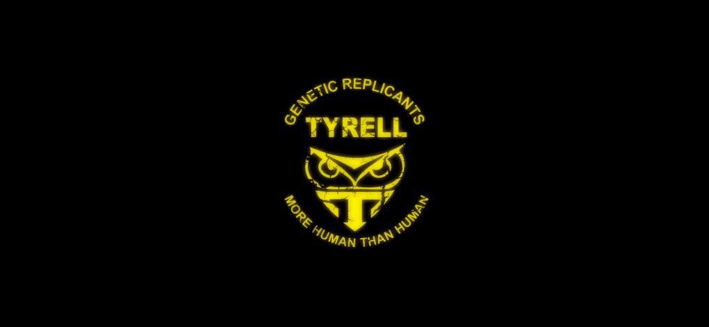 Tyrell Corporation - Blade Runner