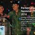 Perkemahan Ilmiah Remaja Nasional (PIRN) XV Tahun 2016