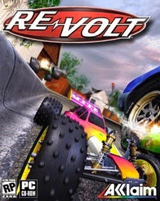 Re-Volt - PC (Download Completo em Torrent)