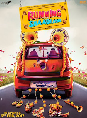 Running Shaadi 2017 Full Movie Download