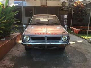 Lapak Mobil Bekas : Jual Corolla KE30