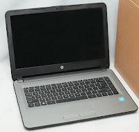 Jual Laptop HP 14-ac151tu Second