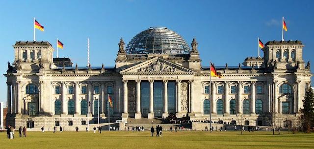 Parlamento aleman y Derecho comparado