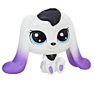 Littlest Pet Shop Series 1 Special Collection Rose Bunnyton (#1-13) Pet