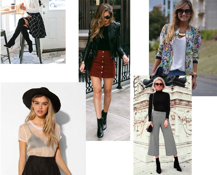 desejos fashionistas