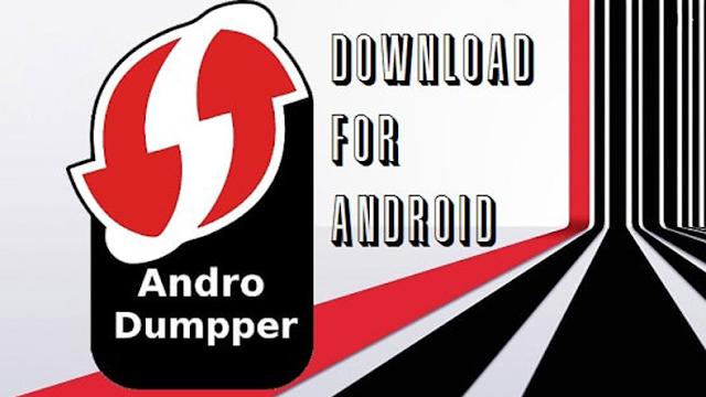 تطبيق اختراق الواى فاى عن طريق AndroDumpper بدون روت