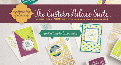 Stampin' Up! Susan Simpson UK Independent Stampin' Up! Demonstrator, Craftyduckydoodah!, Eastern Palace Suite, Supplies available 24/7 from my online store,