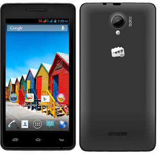 Micromax A76 Official Firmware/ Flash File Free Download