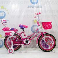 18 phoenix ctb sepeda anak
