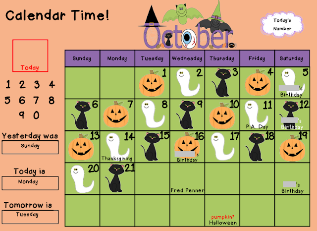 Are you a primary teacher looking for ideas for your calendar math routine? If you have a SMART Board, this post is for you! Practice critical math skills like patterning, place value, money, ordinal numbers, addition & subtraction, time and more with this interactive resource you'll use every day!