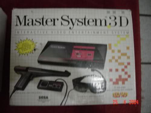 Master System 3D (TecToy)