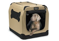Large Dog Carriers