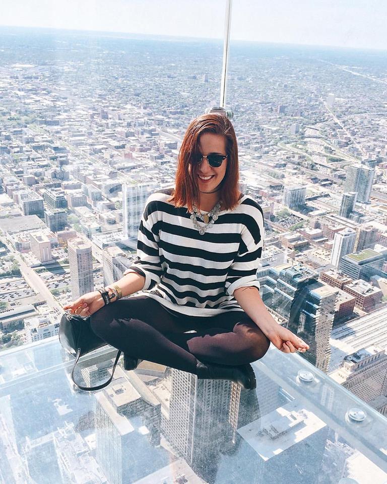 20 cosas que hacer en Chicago