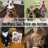 Barkworld swag review and auction