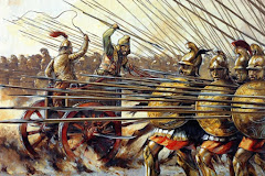 Lịch sử Macedonia và vị tướng vĩ đại Alexander Đại Đế
